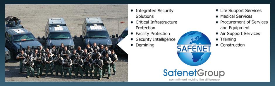 why choose safenet